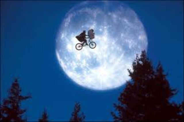He Produced E.T.: The Extra-Terrestrial