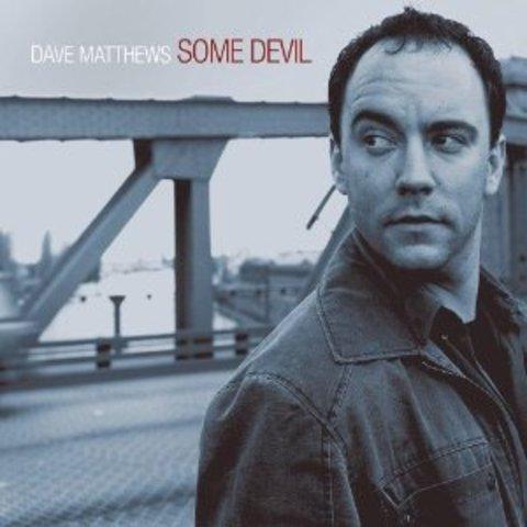 Release of album Some Devil