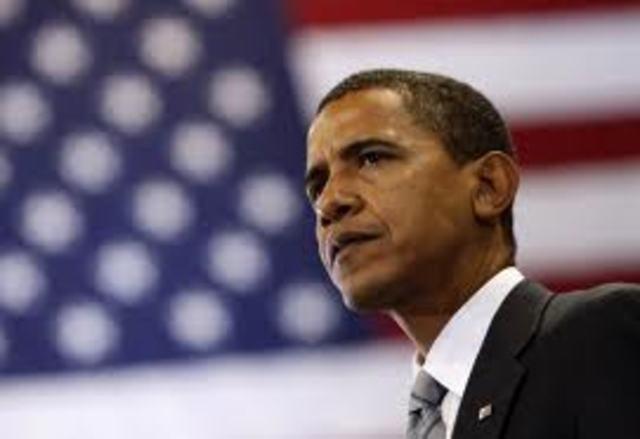 Obama speaks out