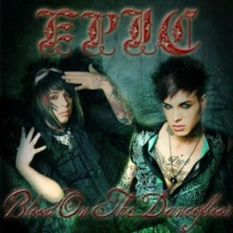 Epic album released