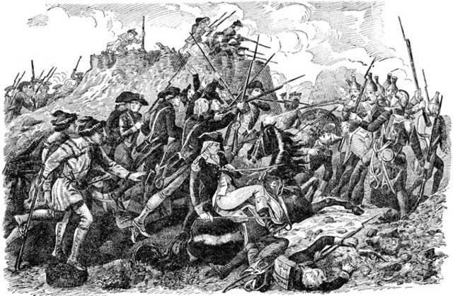 Battle of Saratoga 2