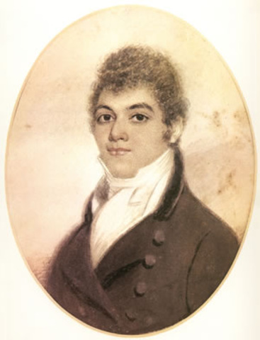 Beethoven in 1778