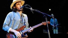 2011:John Mayer timeline