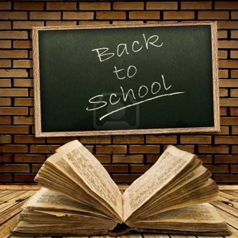 Darwin se incorpora a la escuela diurna