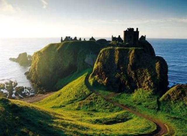 Viaja a Escocia