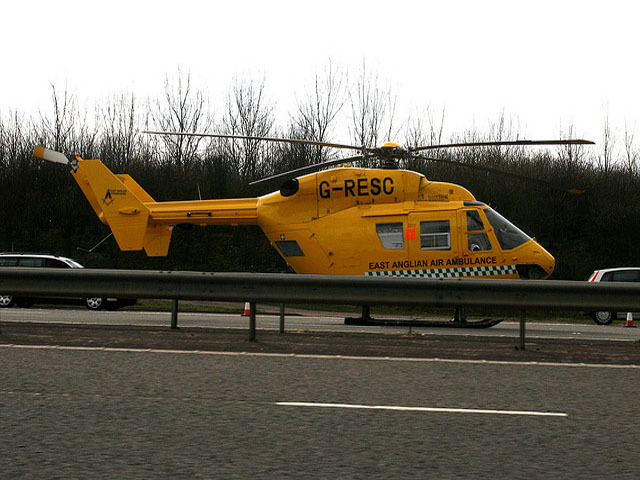 Second aircraft for East Anglia