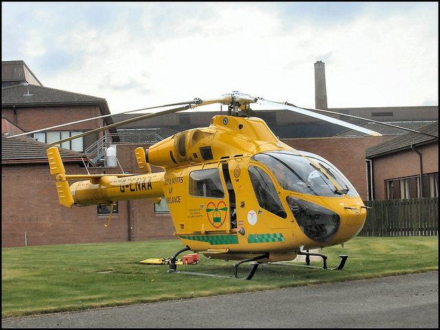 New aircraft for Lincs and Notts