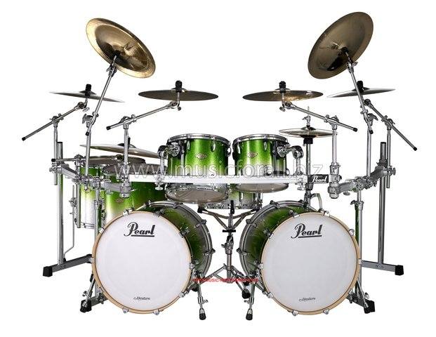 The Awesomest Person Buys First Drumset