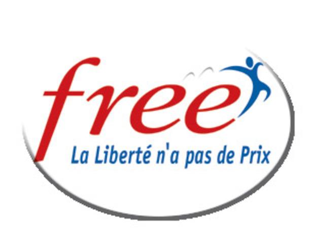 Création de Free