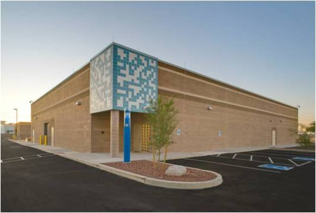 Yuma Regional Medical Center Operations Center Complete