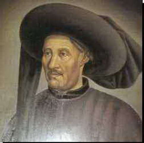 Portugal Henry