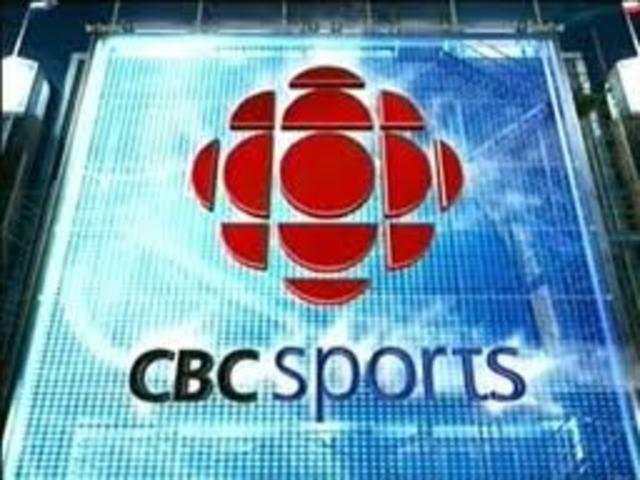 CBC Sports feature