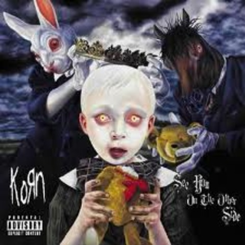 korn see you on the other side.