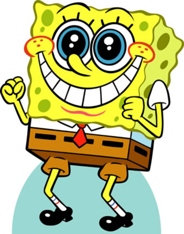Sponge Bob Square Pants Firsts Airs