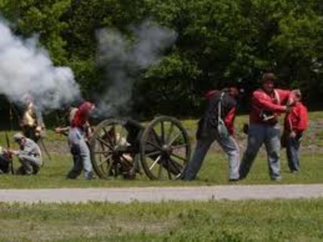 Walton War