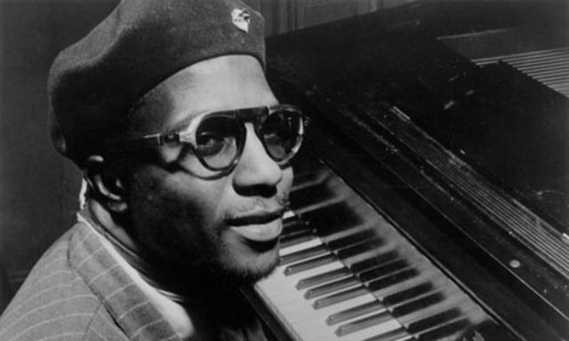 Thelonious Monk & hats