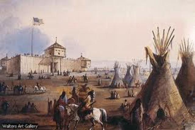 Fort Laramie Treaty