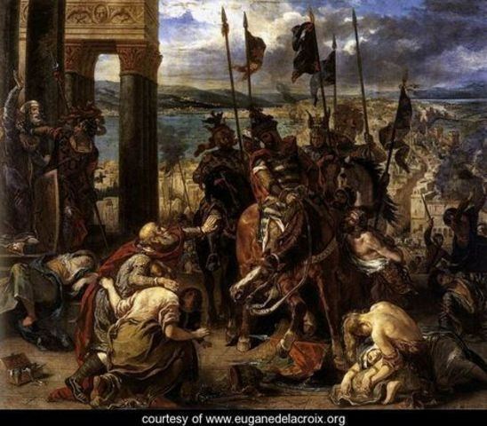 Ottoman Constantinople