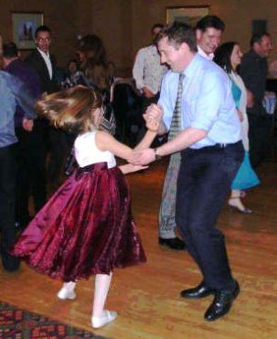 The Barn Dance Formay Launces
