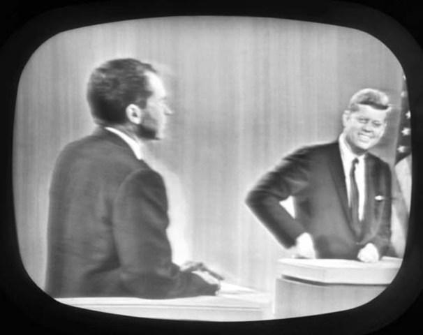 First Televised Debate