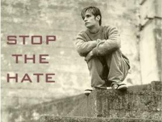 Hate Crimes Prevention Act