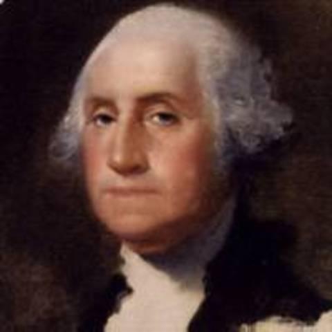 George Washington defeats