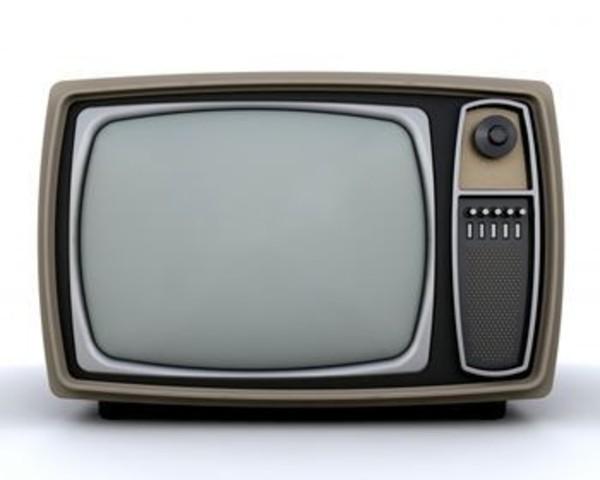 TV invented