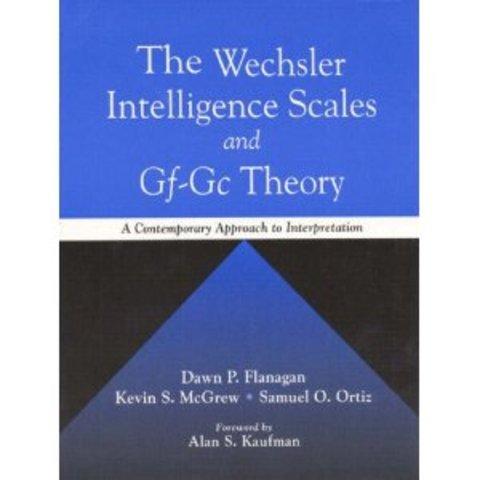 Raymond Cattell Intelligence Theories