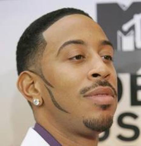 Ludacris How Low Can You Go