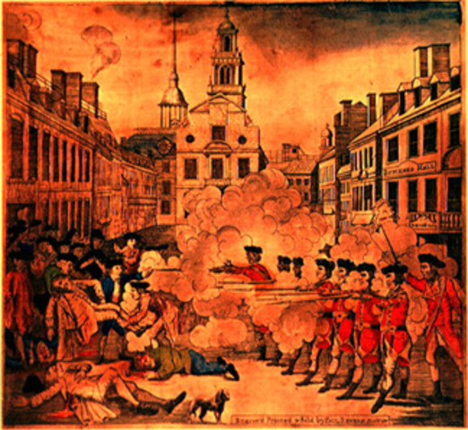 Boston Masacure