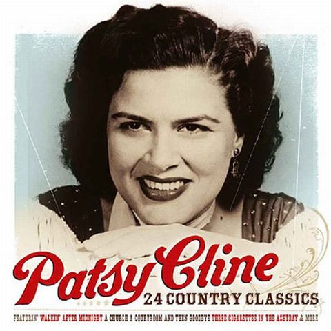 The Queen of Country Music is Born