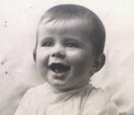 John F. Kennedy was born.
