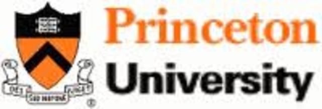 Enters Princeton University, but withdraws due to illness.