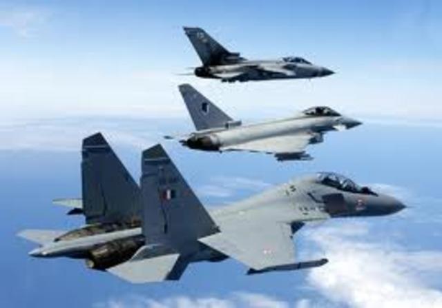 air force units