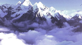 Major Events in Nepal's history timeline