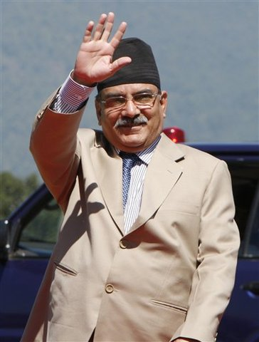 First Nepalese Elections held