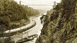 Clifton Suspension Bridge timeline