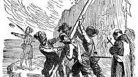European Exploration timeline