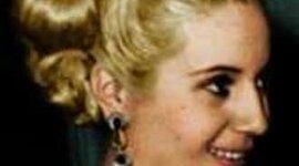 Eva Peron timeline