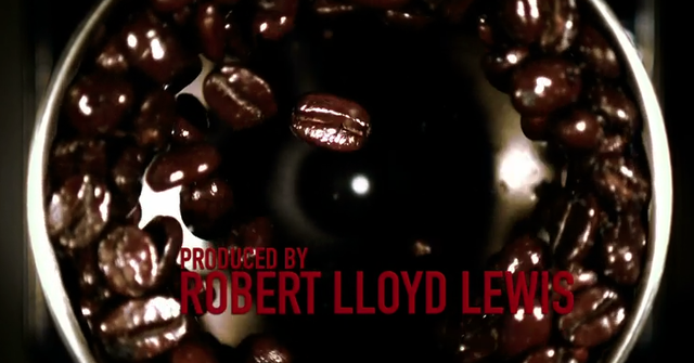 Produced by Robert Lloyd Lewis - 53 seconds