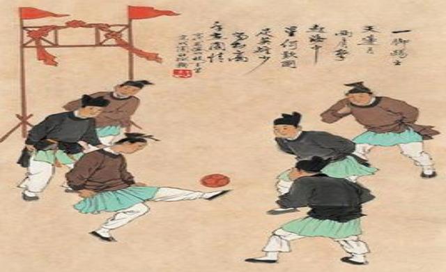 The ancient begining 2500 B.C