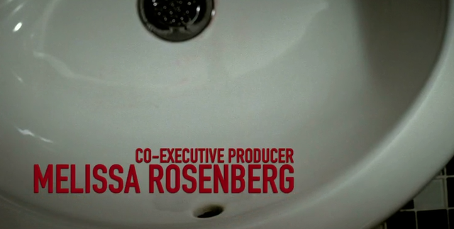 Co-executive producer Melissa Rosenberg 1.16 minutes