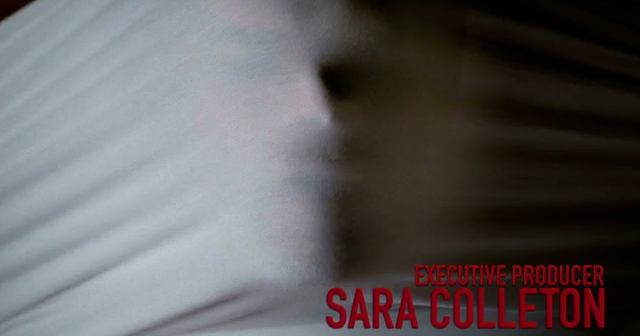 Executive producer Sara Colleton - 1.27 minutes