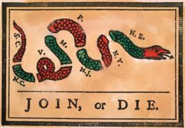 Colonies Unite