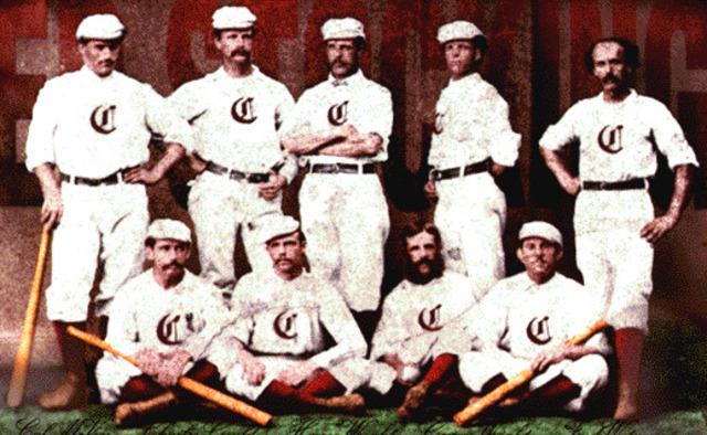Cincinnati Red Stockings
