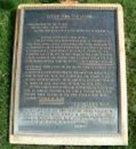 Famous Travis Letter