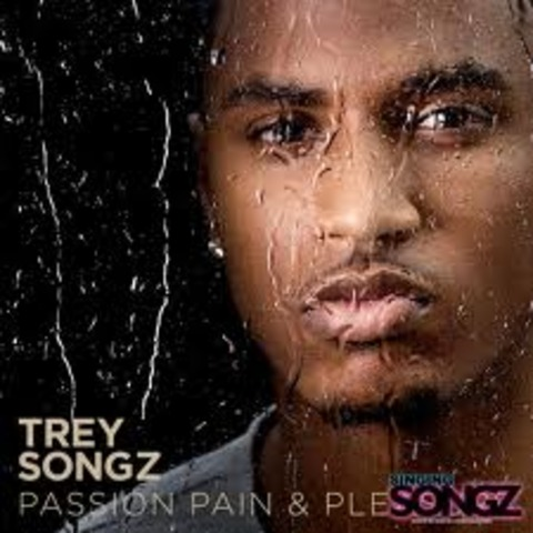 Trey Songz Bottoms Up