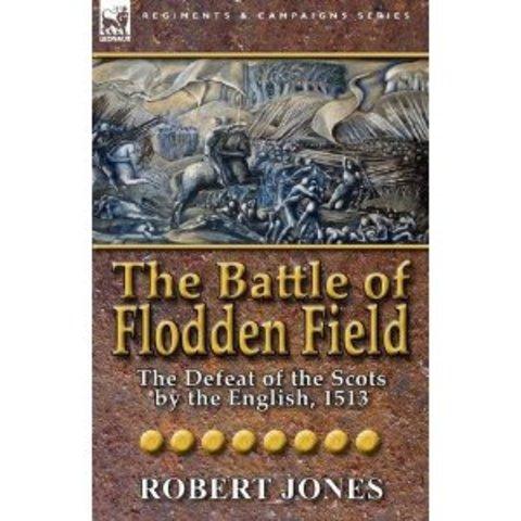 Flodden Battle