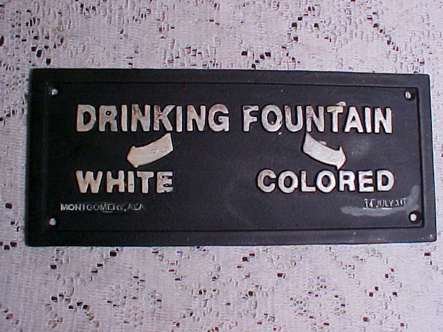 MLK attended segregated public high schools