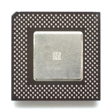 Intel Mendocino